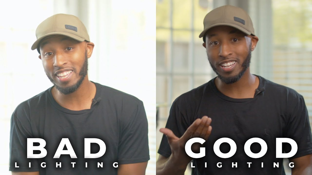 Get CINEMATIC Lighting Against BRIGHT WINDOWS