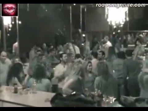 Greek Music @ Mercedes Factory Club | Rhodes (Rhodos, Rodos, Rodi, Ρόδος) Island - Greece
