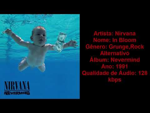 Nirvana - In Bloom | Download Musica MP3