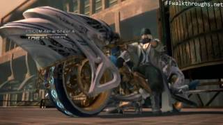 FFXIII - Part 051 - Boss: Ushumgal Subjugator