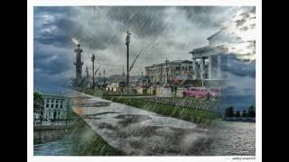 Дождь (Open-Air-Стрелка-Питер)