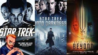 5 Major Criticisms Of JJ Abrams' Star Trek Films
