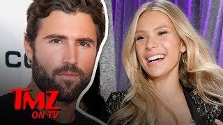Brody Jenner and Josie Canseco Partying into the Morning | TMZ TV