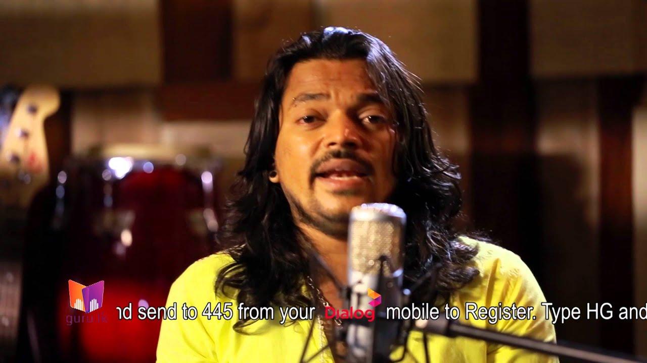 Voice Training with Music guru Heshan Gamage