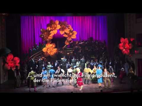 Clivia | Trailer | Komische Oper Berlin