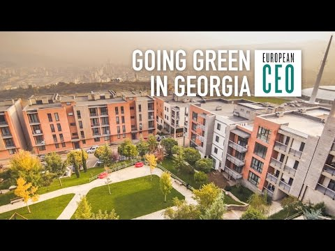 Lisi Development brings green real estate to Georgia | European CEO