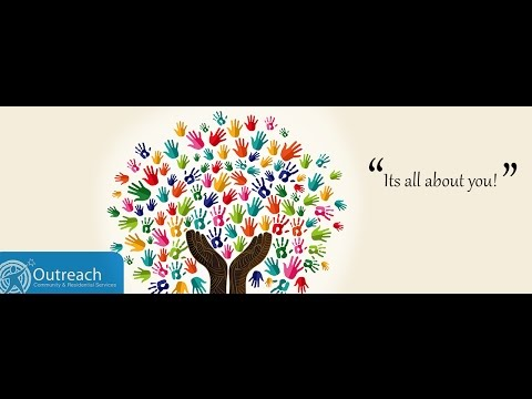 Outreach Community & Residential Services