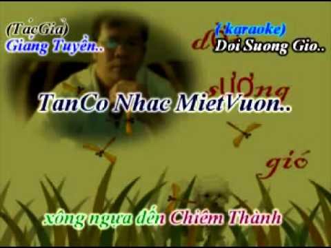 karaoke trich doan Cong Chua Huyen Tran 4-ca voi 545.mp4