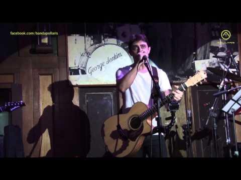 Pollaris - Slide (Goo Goo Dolls Live Cover)