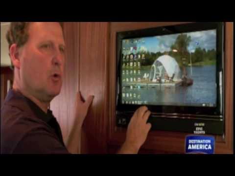 How to build  the 92'  Allseas Long Range Yacht Trawler by Randall Burg