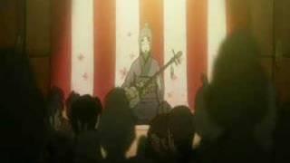 """""""Kuzunoha no Kowakare"""" - Tsukioka Yukiko"""