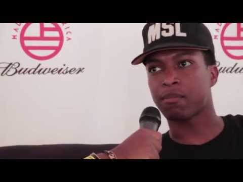 Mike Floss Made in America interview 2015 with Rae Bay