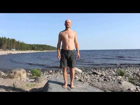 Лечебная оздоровительная гимнастика