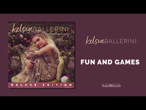 TJ - LISTEN: Kelsea Ballerini Drops New Song