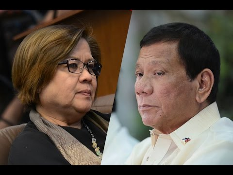Time Magazine's 100 Most Influential 'not fair' to Duterte, De Lima: analyst
