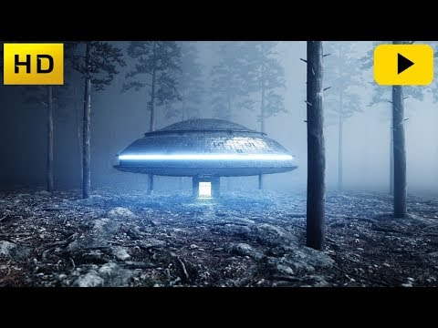 UFO Documentary 2018 the Biggest Secret of Planet Earth