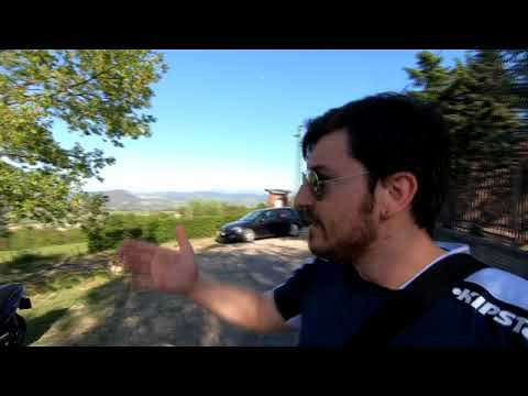 UFO AVVISTATO IN VLOG ROSS CHANNEL88