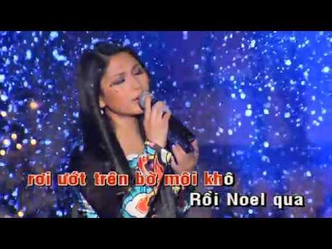 Karaoke Hai mùa noel (Tâm Đoan)