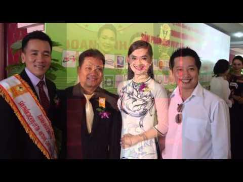Doanh nhân Nguyễn Phương Ngọc và thương hiệu ZTech