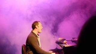 Rainald Grebe Live im Theaterhaus Stuttgart