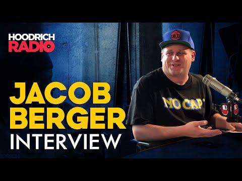 DJ Scream - Jacob Berger on Acting, Comedy, Viral Skits, & Power of Social Media
