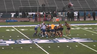 Wheeling Jesuit at University at Buffalo 10/31/2014