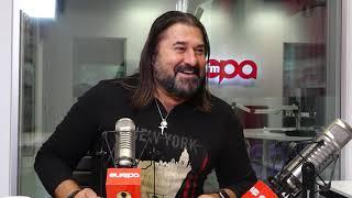 Gheorghe Gheorghiu spune cum s-a nascut piesa Unde dragoste nu e