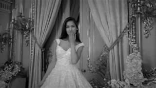 SlimNoivas: Vestidos de Noiva de Luxo Demetrios Platinum - Sweet Noivas