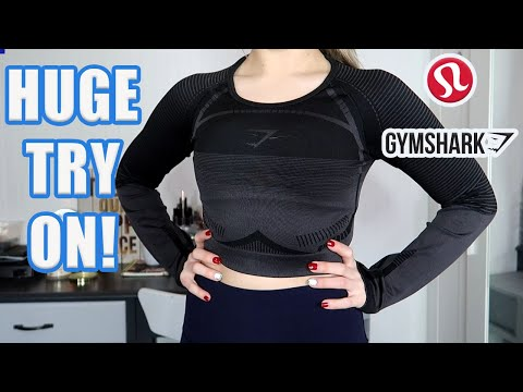 best-activewear-tops!-gymshark,-lululemon,-jed-north,-squatwolf,-echt-apparel!