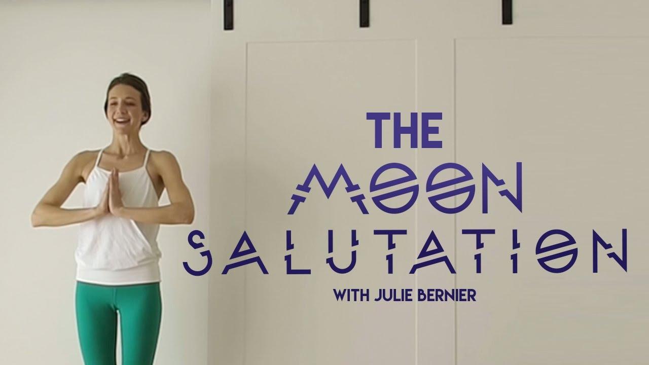 Moon Salutation The Secret To Welcoming Change