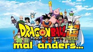Dragon Ball Super Parodie [DEUTSCH]