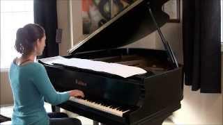 Hark the Herald Angels Sing ~ Piano Solo by Jennifer Eklund