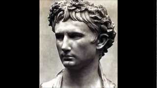 Augustus Caesar ~ Hero of Rome part 1