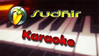 Othawa Ke Laliya Karaoke Track Free