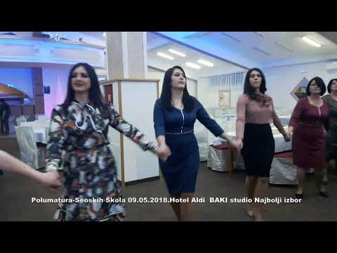 Rožaje-Polumatura-Seoskih O.Š. 09.05.2018.Hotel ALDI