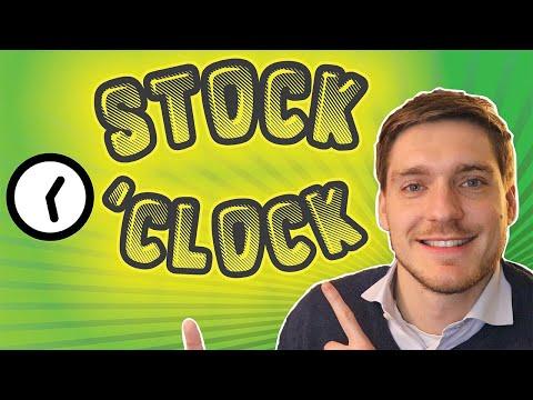 Stock O'Clock: AliBaba Delisting, Cryptocurrencies, Roblox And Tesla