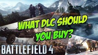 What DLC Should You Buy? - Battlefield 4