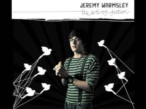 Jeremy Warmsley - Dirty Blue Jeans