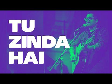 Hindi Christian Song 2018/ TU ZINDA HAI/ Jesse Jonathan David