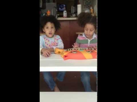 Our Our Friends - An Original Song By Ella & Audrey