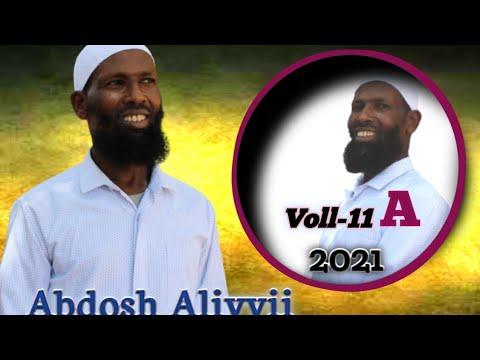 Download New Nashiidaa Abdoosh Aliyyii Hin Kafalanne Biiluu (A) 2021
