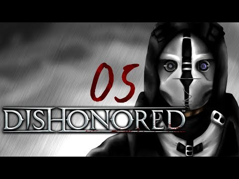 Cry Plays: Dishonored [P5]