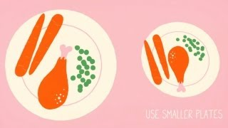 2 Tips to Help Prevent Overeating | A Little Bit Better With Keri Glassman