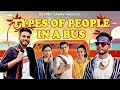 Types Of People in a Bus | Indians in Bus | | Elvish Yadav | thumbnail