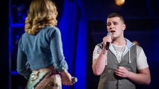 Mike Ward Vs Emma Jade Garbutt - 'Landslide' (Full Video) - The Voice UK 2013