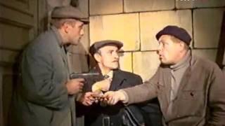"""Фитиль """"Умелая защита"""" (1964)"""