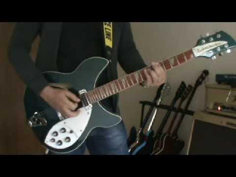 Music Radar Blues Koki Nitobe Doovi