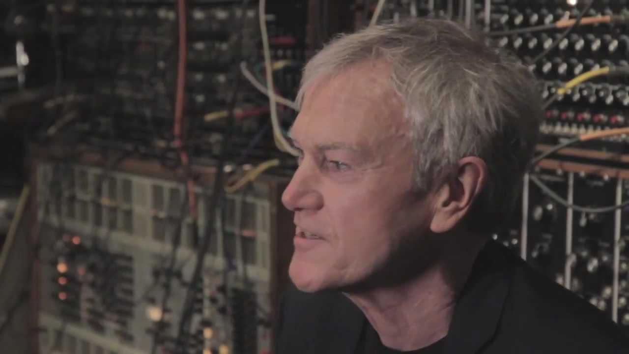 Electrospective John Foxx Interview Part 1 of 3