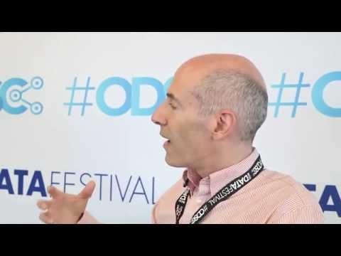 Allen Downey Interview   BDF 2015