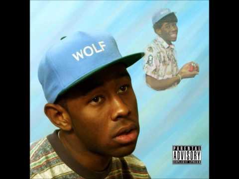 Tyler, The Creator -Trashwang